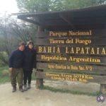 «He visto un dragon!» …y otras curiosidades de Lapataia en Ushuaia
