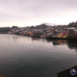 Isla de Chiloé – la isla de colores.
