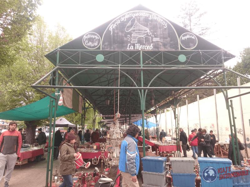 Feria de Pulgas