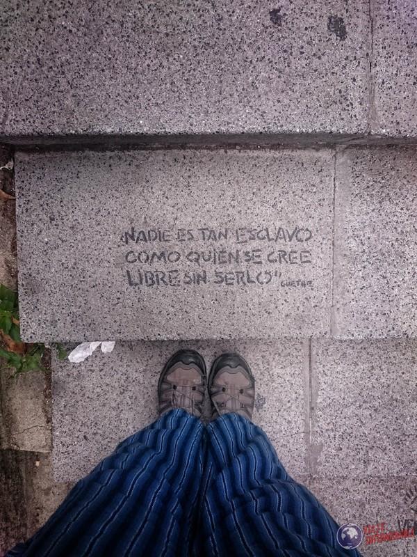 Foto Mural Valparaiso Goethe