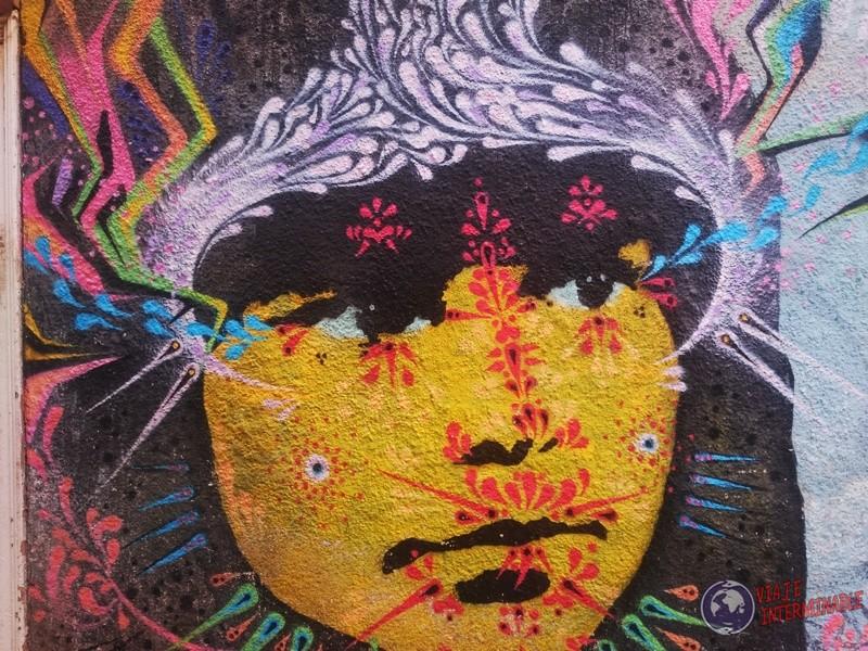 Foto Mural Valparaiso Niño