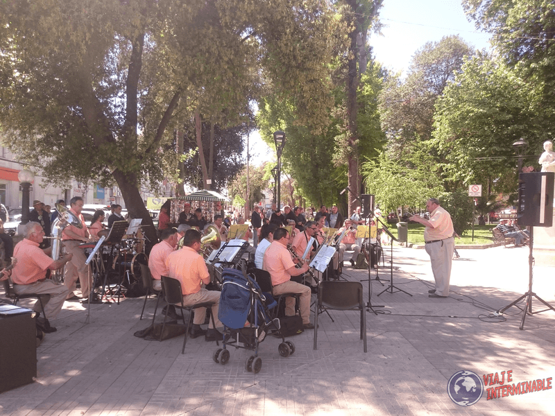 Sinfonica en San Felipe