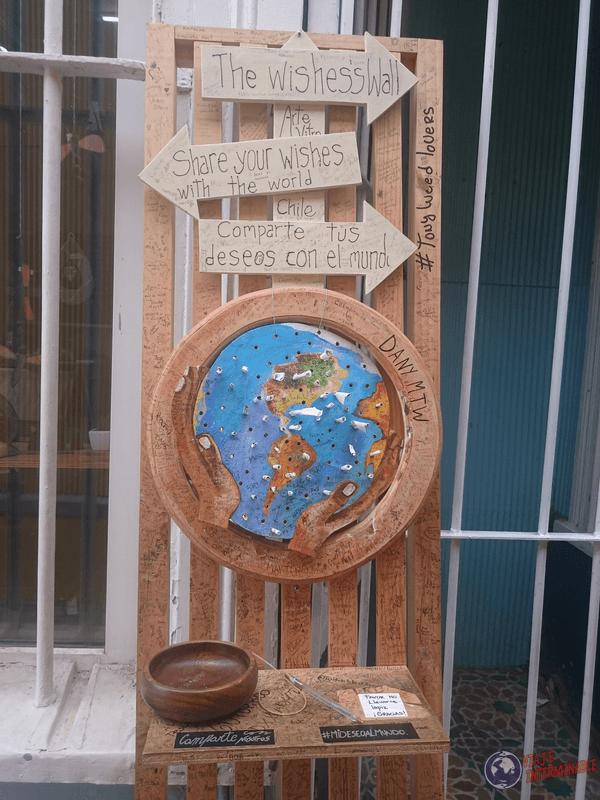 Valparaiso Compartir Sueños