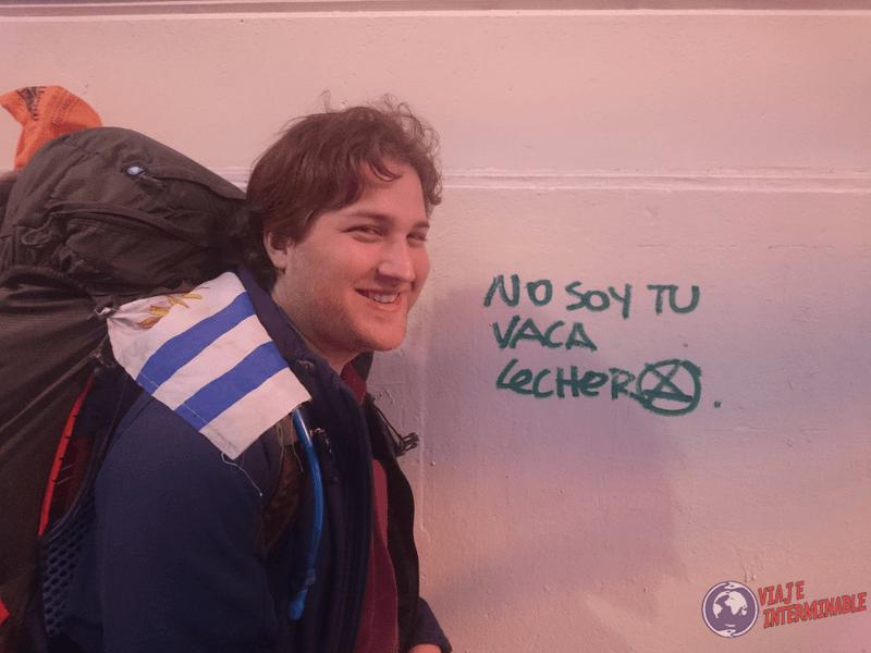 Valparaiso No Soy Tu Vaca Lechera