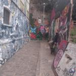 Valparaiso …. ¿Como encontrar los principales grafitis?
