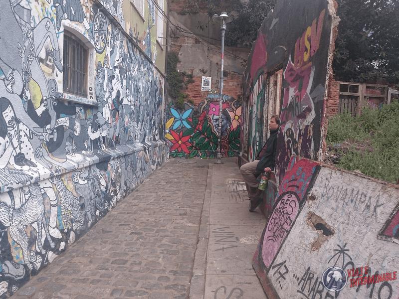 Valparaiso Portada