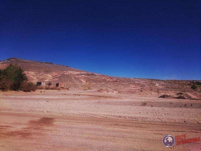 Esperando en Antofagasta de la Sierra 3