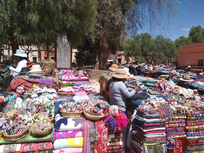 Feria de Purmamarca