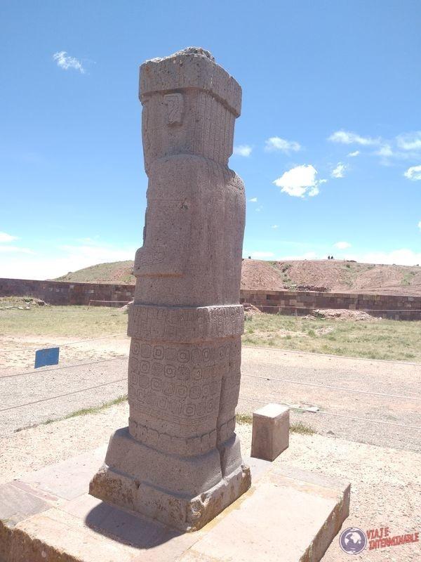 Tiwanaku 11
