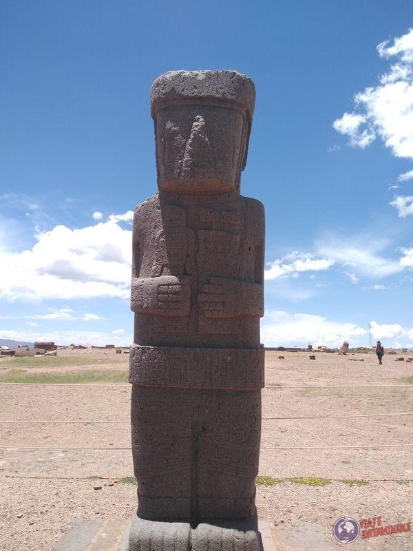Tiwanaku 12