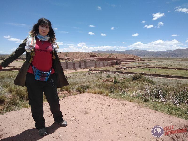 Tiwanaku 14