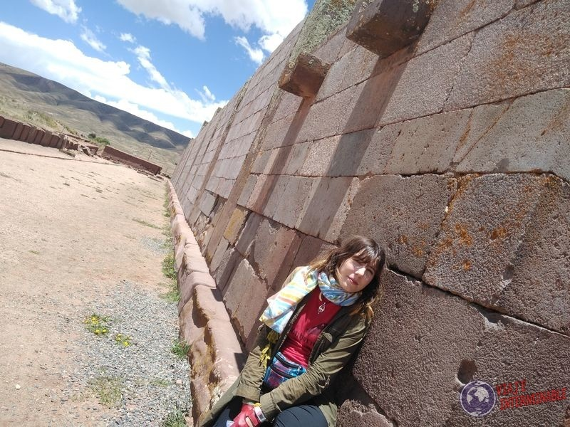 Tiwanaku 15