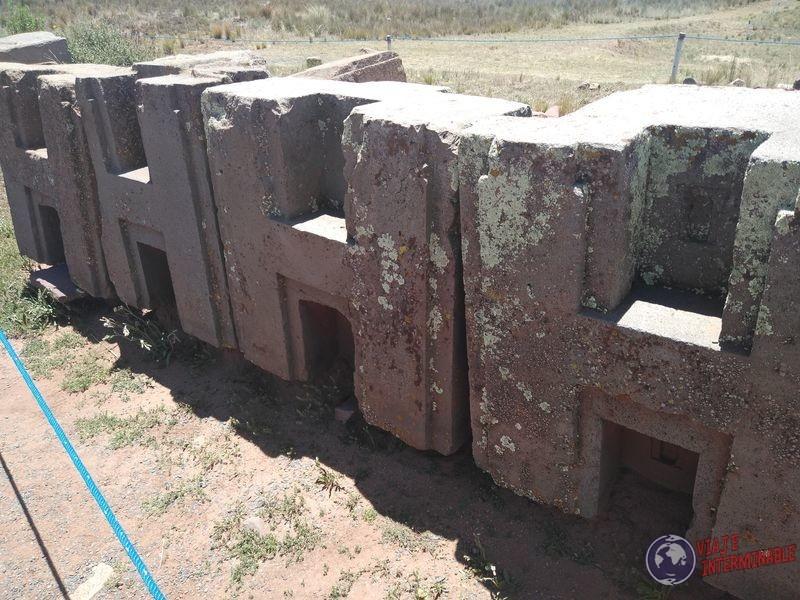 Tiwanaku 17