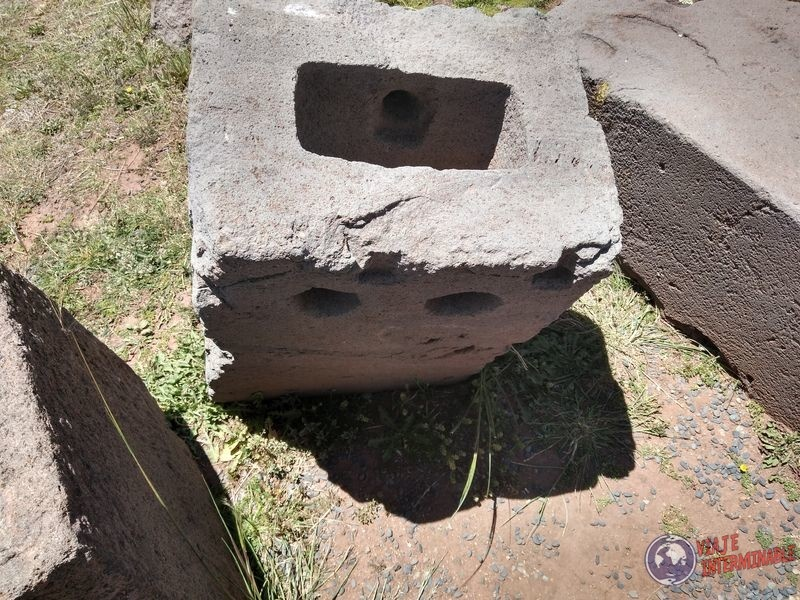 Tiwanaku 20