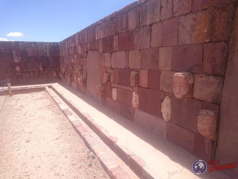 Tiwanaku 22