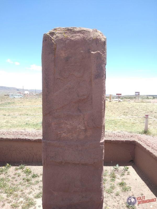 Tiwanaku 7