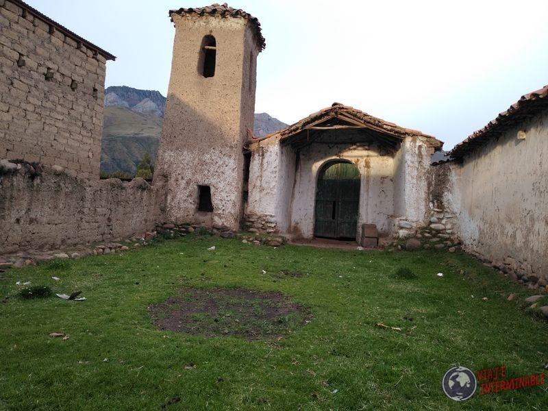 Iglesia Pitumarca