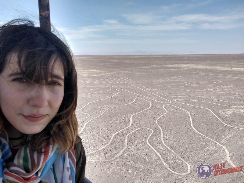 Lineas Nazca Mirador