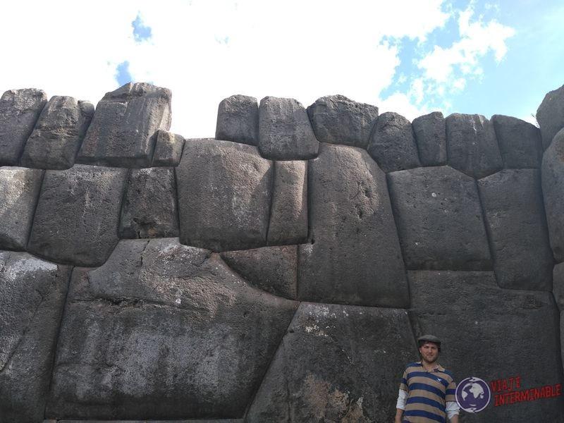 Sacsayhuaman 2