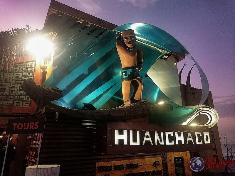 Huanchaco cartel