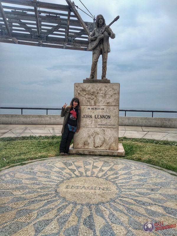 Imagine en Lima