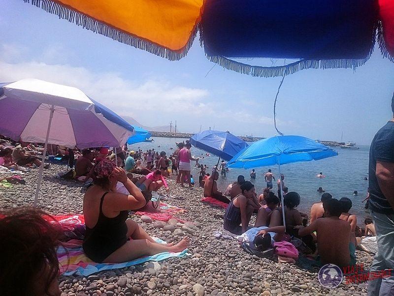 Playa de Lima
