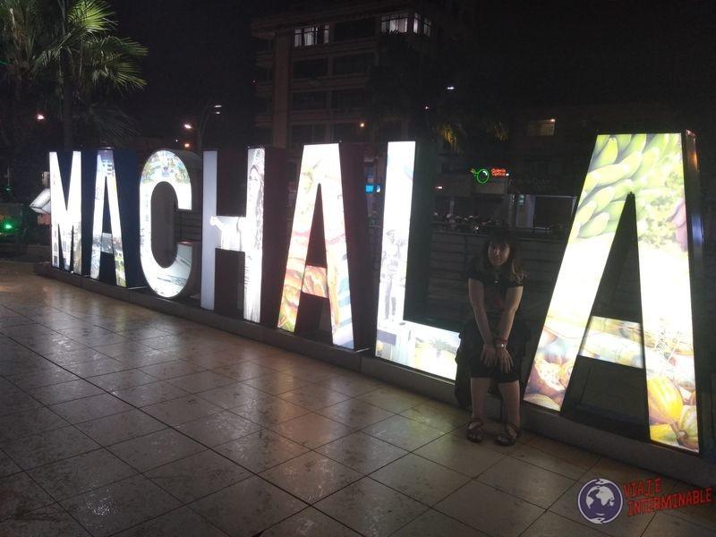 Machala Plaza