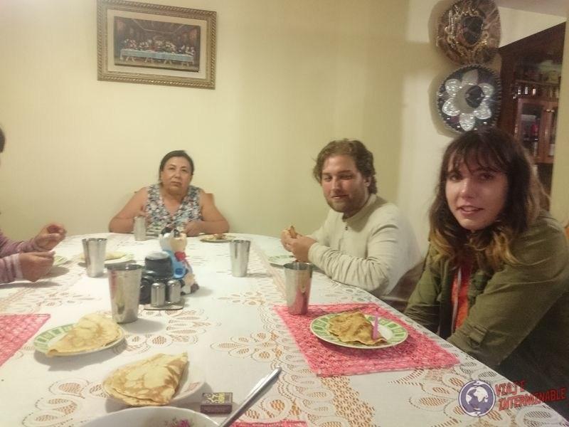 Cumpleaños Joy en Ibarra