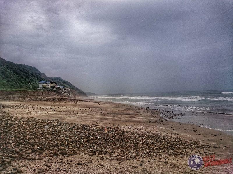 Playa Crucita 2