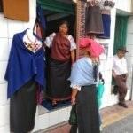 Otavalo… ese pueblo aparte, la laguna Cuicocha y los invasores nazis de Ibarra