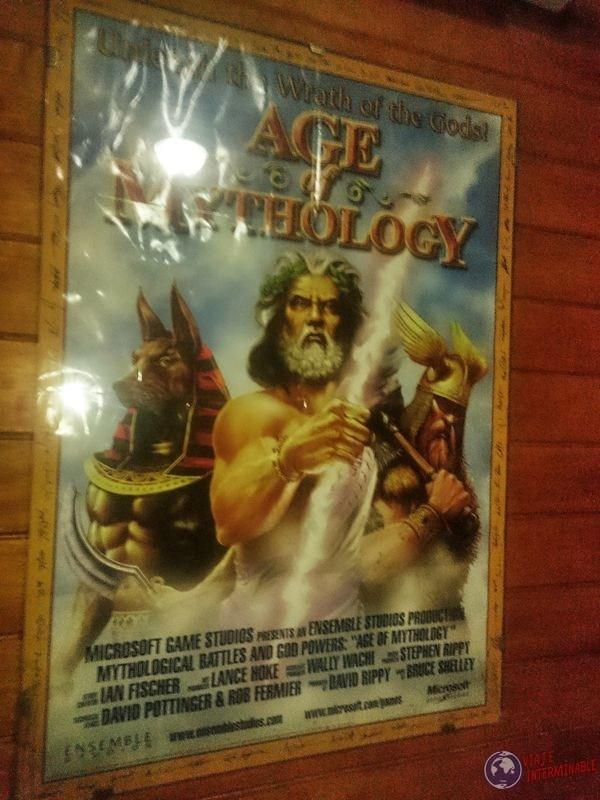 Age of Mythology Iquitos Peru