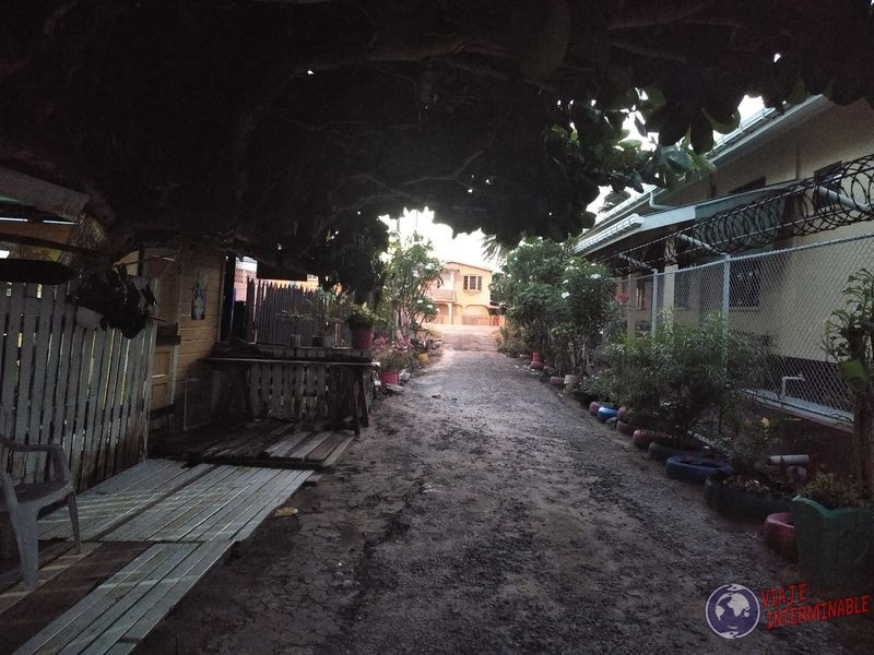 Barrio Corriverton