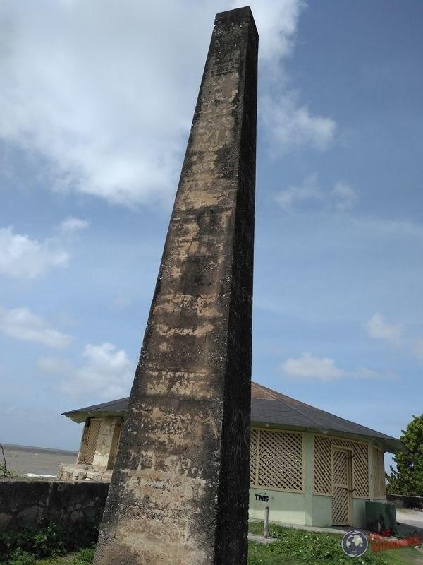 Chimenea Georgetown Guyana
