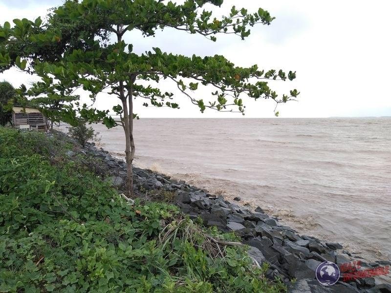 Costa Guyana Surinam