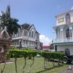 ¿Que ver y hacer en Georgetown, Guyana?