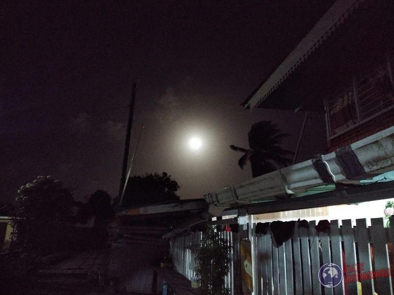 Noche Corriverton