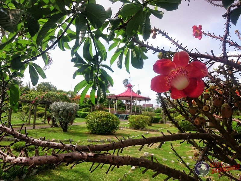 Promenade Gardens Georgetown Guyana