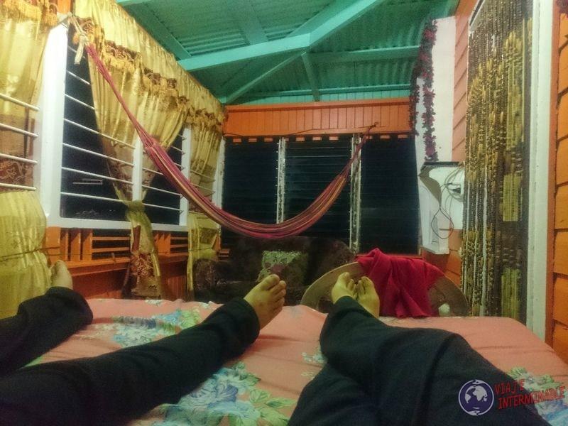 Relax en cuarto Corriverton