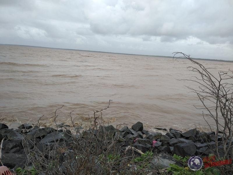 Rio Guyana Surinam