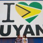 Guyana, pais Indio-Musulman … y Rasta
