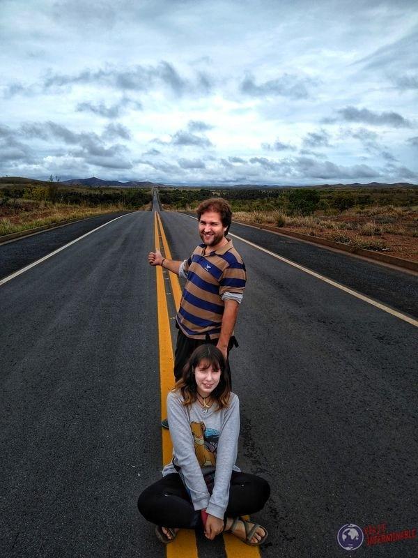 juntos en la ruta Boa Vista