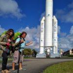 Centro Espacial de Guayana Francesa