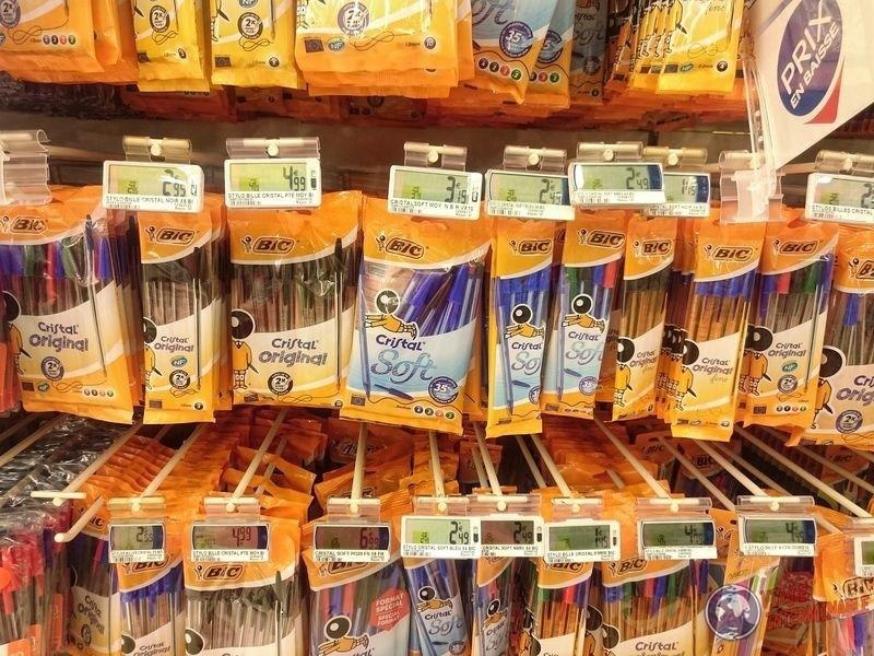 Precios digitales en Carrefour Guyana Francesa