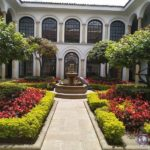 Bogota, la «Jungla de cemento»