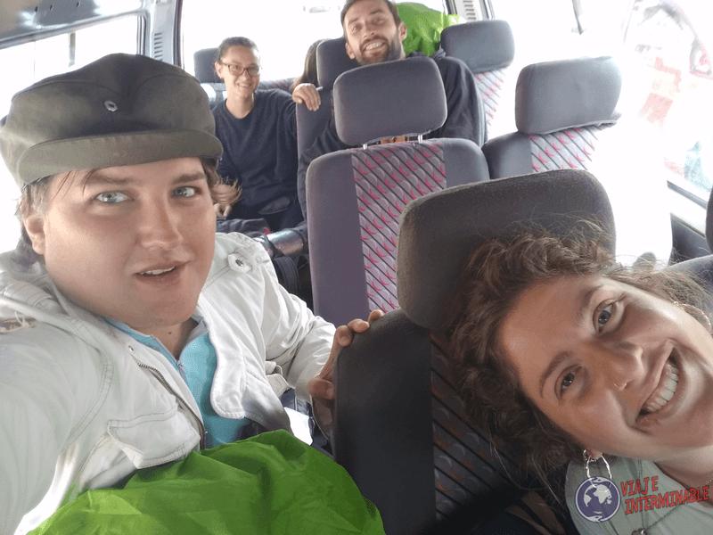 Amigos Alquiler AirBNB La Paz Bolivia