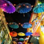 Cartagena – la ciudad amarilla