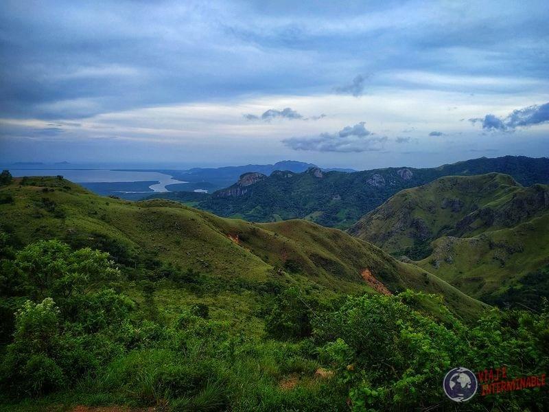 Vista mirador Panamá
