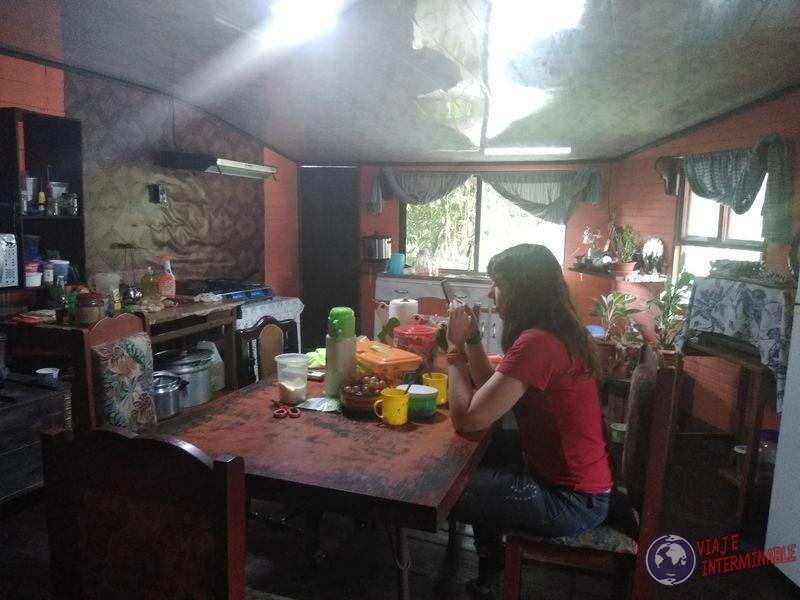 Casa Naranjo Costa Rica