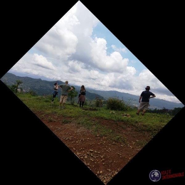 Cerro Espíritu Santo