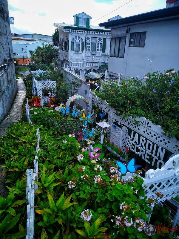 Jardín secreto San José costa rica